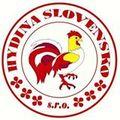 Hydina Slovensko