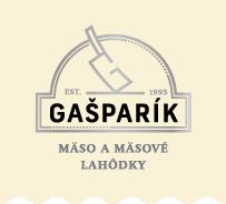 GAŠPARÍK