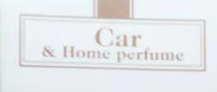 Car & Home perfume