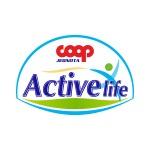 COOP Jednota Active life