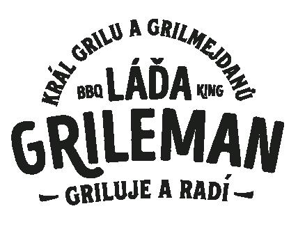 Láďa Grileman