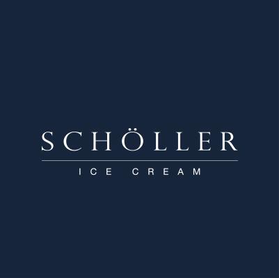 Schöller ice cream