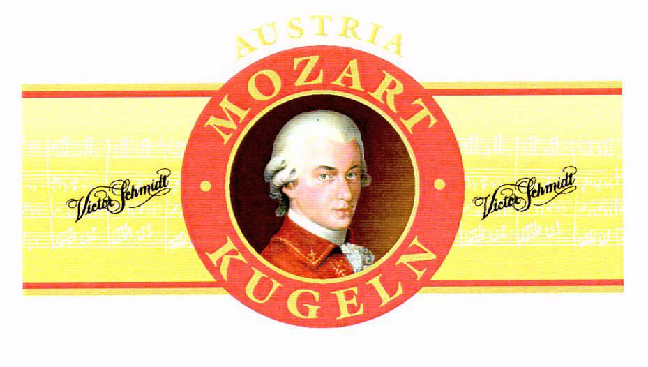 Victor Schmidt Austria Mozart