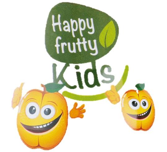 Happy Frutty Kids