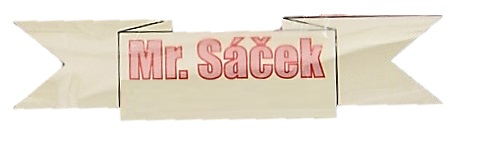 Mr.Sáček